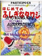 Reto Manía Nro 1  (agarraderas)