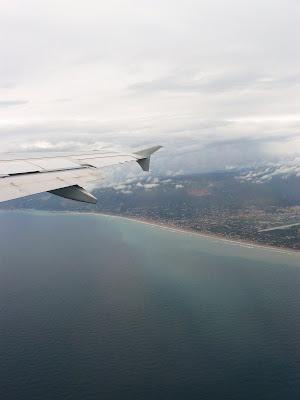 Sobrevoando a Catalunya