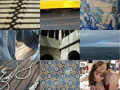 Amores de Lisboa