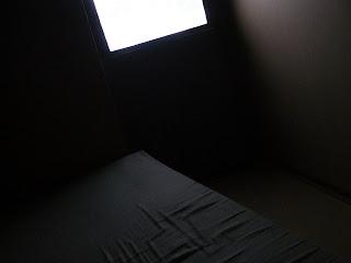 Unerotic darkroom