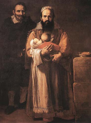 La mujer barbuda, de José de Ribera