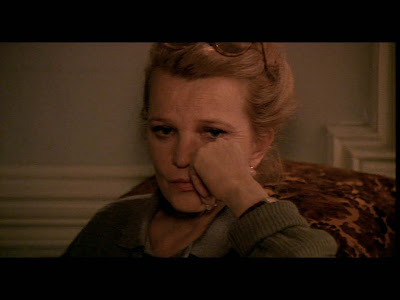 Gena Rowlands, em Another Woman, de Woody Allen