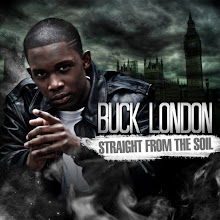 BUCK LDN- STRAIGHT FROM THE SOIL
