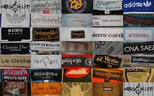 Algunas de las marcas que tenemos