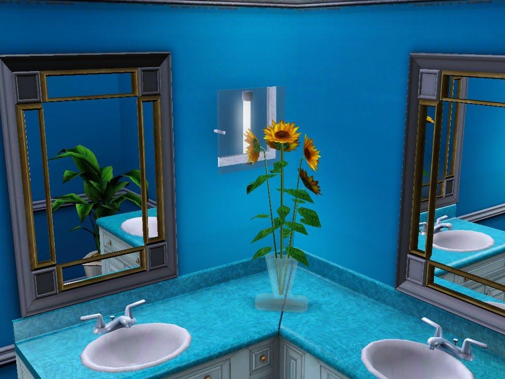 Camera Da Letto Padronale The Sims: The sims la casa più bella e ...