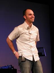 Preaching Pic