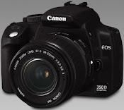 Meine Kamera :)