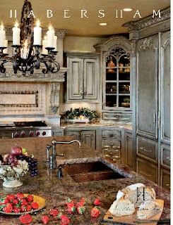 Attrayant Habersham Cabinetry. And It All Started With Old Cigar Boxes And Discarded  Wooden Spools. In Early 1969, Habersham Founder Joyce Eddy Was A Single  Mother ...
