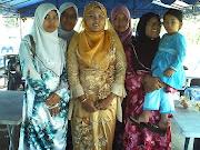 Majlis perkahwinan Zaharah