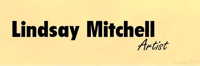 Lindsay Mitchell Artist