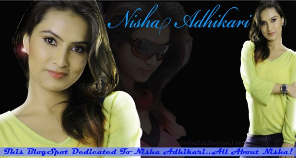 Biography of Nisha Adhikari