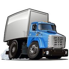 Servicio de carga y mudanza.