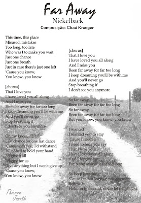 Far away nickel lyrics