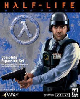 Lista de mods Half-Life Half-Life_Blue_Shift_box