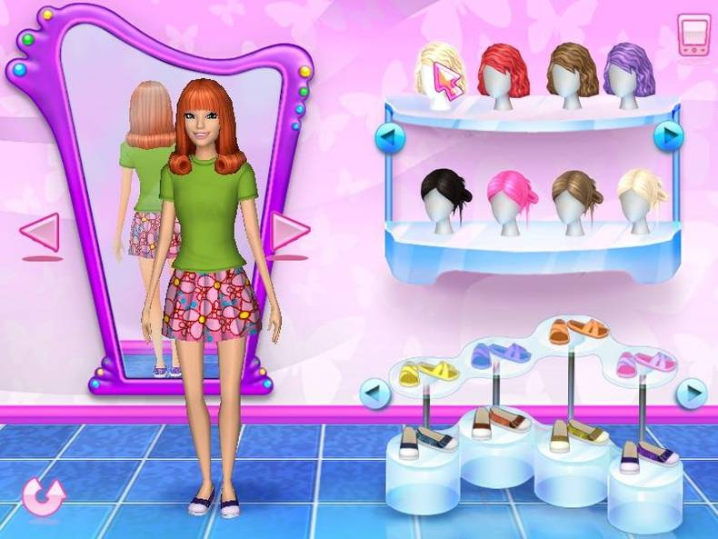 Fashion Show Games For Girls With Barbie Barbie Fashion Show Game Free