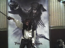 My Pirate Kiefer
