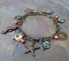 Aquatic Treasures Bracelet