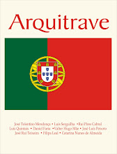 "ARQUITRAVE:""Poesia Portuguesa hoje"""