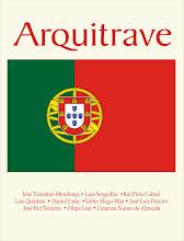 "ARQUITRAVE:""Poesia Portuguesa hoje"""