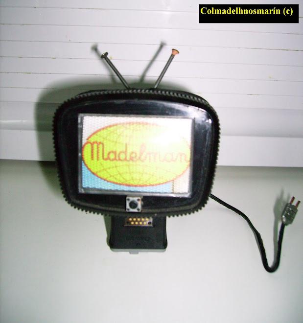 Televisión Madelman