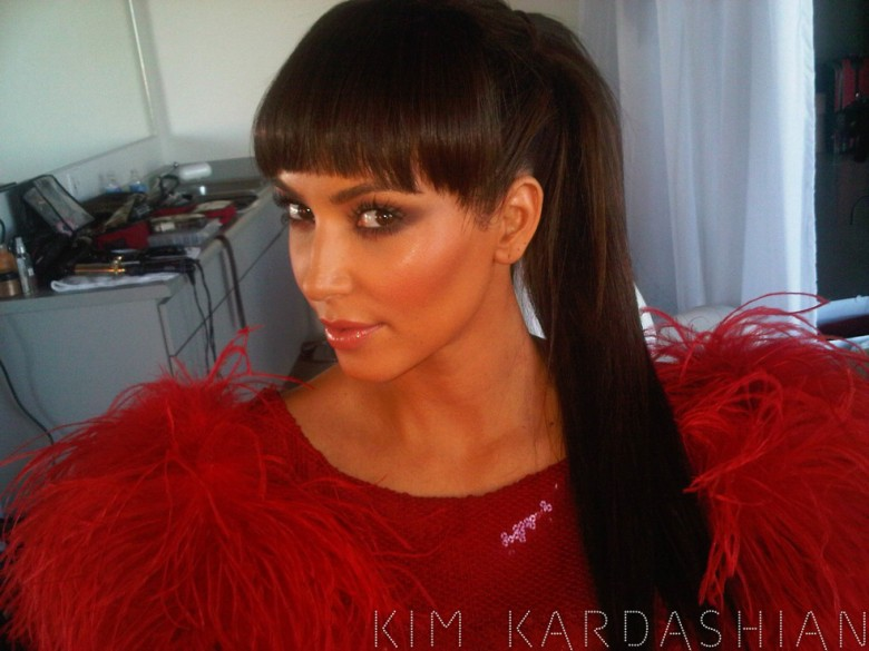 kim kardashian silver paint cover shoot. kim kardashian silver paint