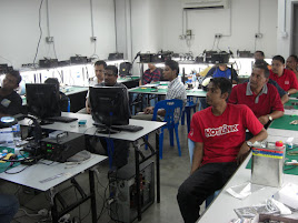 Pusat Latihan HH Era Communication