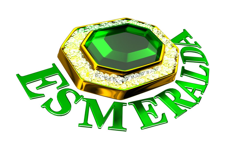 Grandes Sucessos: Novela Esmeralda, Caps 5 e 6