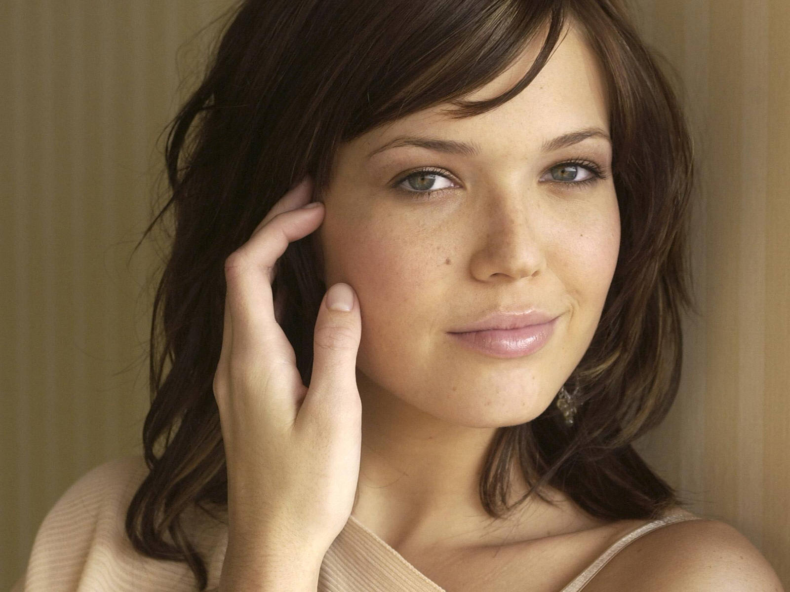 Mandy Moore - Picture Gallery