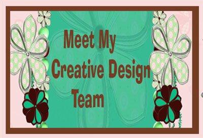 my creative Team