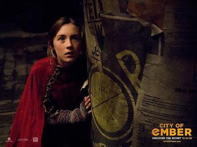 city of ember movie free