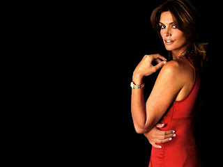 Cindy Crawford Bikini Wallpapers Picture 10
