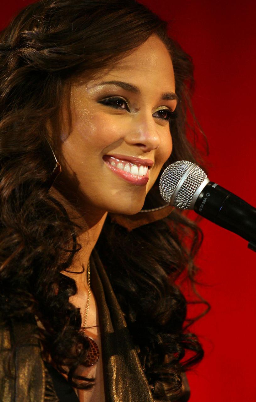 Alicia Keys | Soul Ses... Alicia Keys Songs