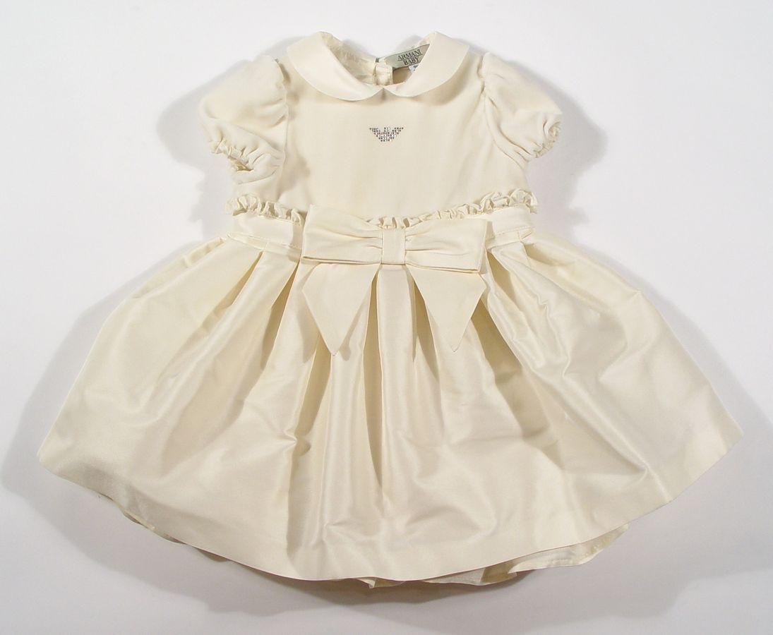Baby Designer Dresses The Dress Shop