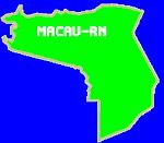 MAPA DE MACAU