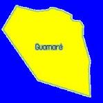 MAPA DE GUAMARÉ