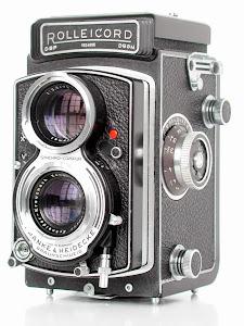 La cámara del mes