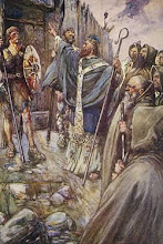 St. Columba ...