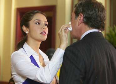 Image result for amor sin maquillaje telenovela