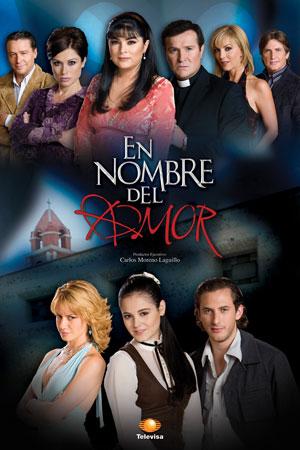 """... el remake de la recordada, gran telenovela, """"Cadenas de Amargura"""