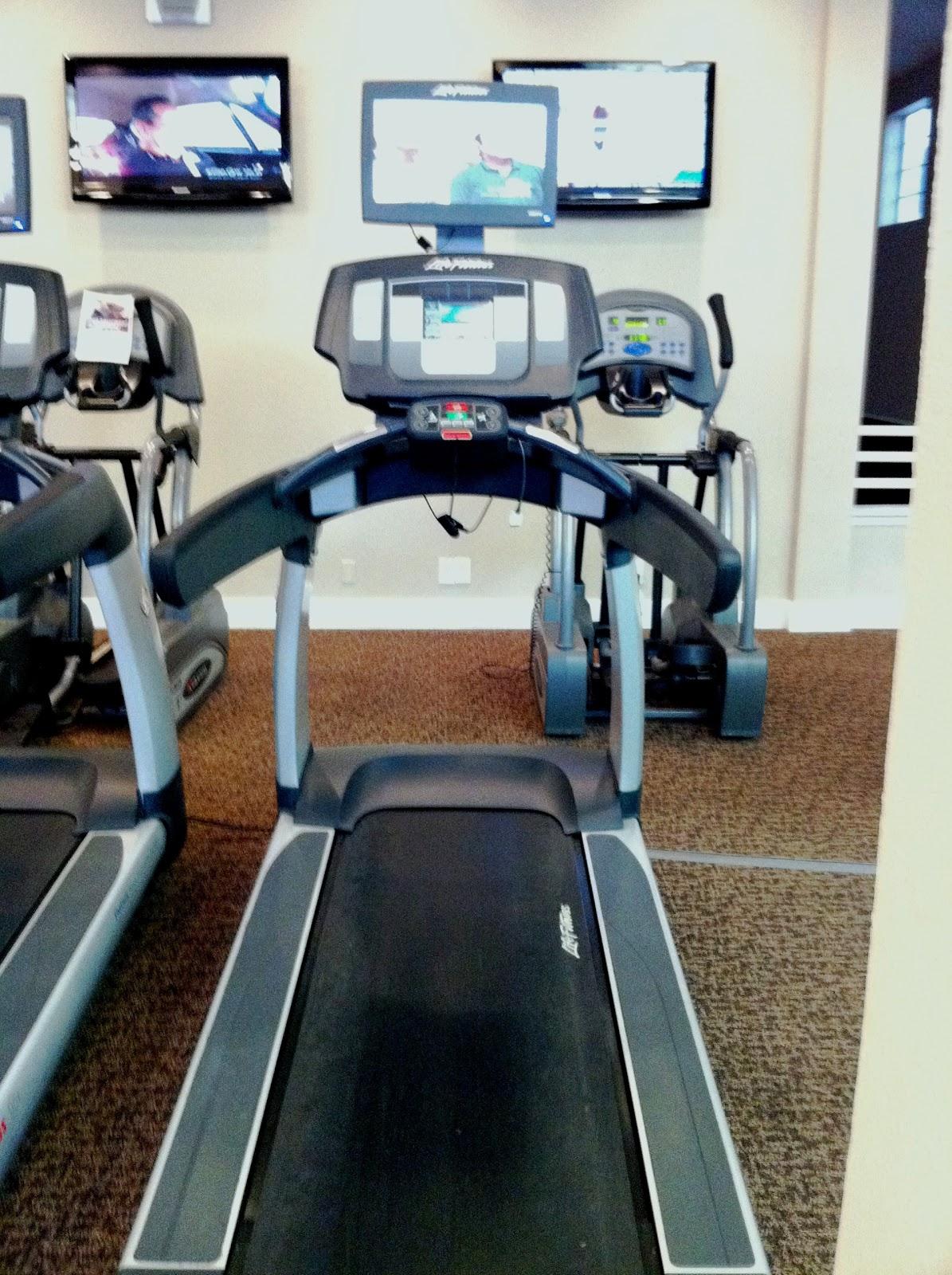Treadmill For Apartment - Apartment Decorating Ideas