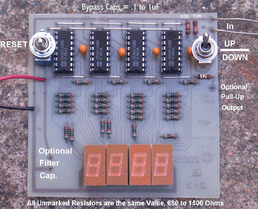 U1021 U102e U101c U1000 U1039 U1011 U1031 U101b U102c U1014 U1005 U1039  U1014 U100a U1039 U1038 U1015 U100a U102c  A Digital  Up    Down Counter