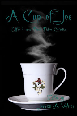 A Cup of Joe by Wicked East Press