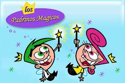 los padrinos magicos