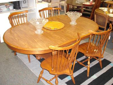 Quality Resale Home Furnishings