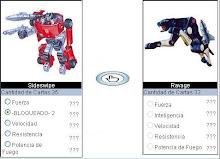 Videojuego Blog Transformers Argentina