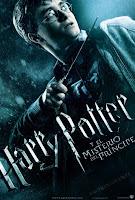 Harry Potter y el misterio del principe (2009) online y gratis
