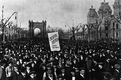 Semana Trágica de Barcelona (1909)