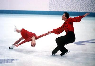 Gordeeva & Grinkov - Lillehammer 1994