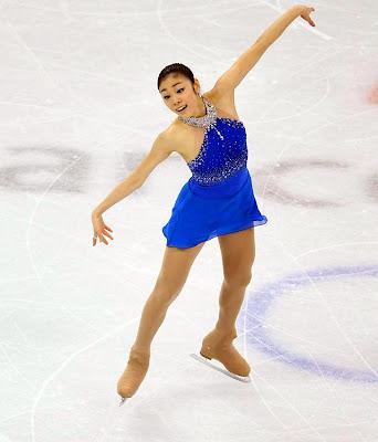 Kim Yu-Na - Vancouver 2010