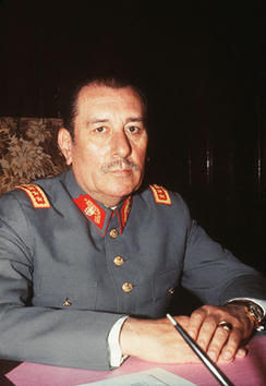 General Carlos Prats (1915-1974)